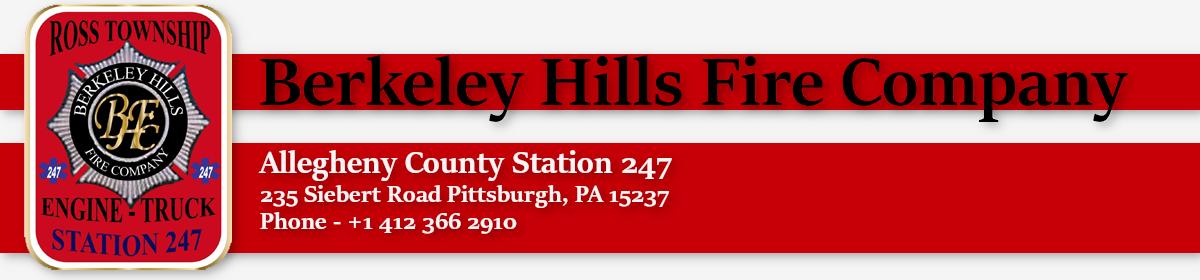 Berkeley Hills Fire Company